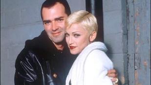 Madonna öccse megvédte a gyűlölt homofób hivatalnokot