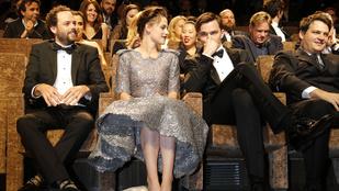 Minden nő átérzi a szenvedést, amit Kristen Stewart cipője okozott