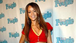 Rihanna és Travis Scott egy partin esett egymásnak