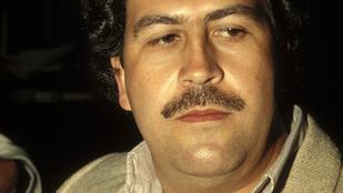 Escobar megölte volna az alkalmazottjait, ha füveznek a gyerekei előtt