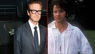 Colin Firth 55 évesen is a világ egyik legdögösebb pasija