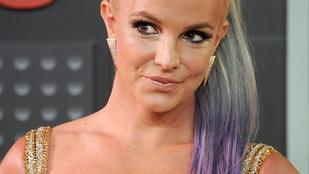 Szeretné Britney Spears koncertjét élőben megnézni? Nehéz lesz