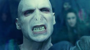 Ralph Fiennes egyszer halálra rémített egy kisfiút a Voldemort-jelmezében