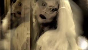 Lady Gagától nagyon meg fog ijedni az Amerikai Horror Storyban!