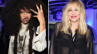 Ijesztő nők és lefátyolozott hasak a New York-i divathét legkeményebb buliján