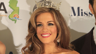Miss Georgia lett Miss America 2016