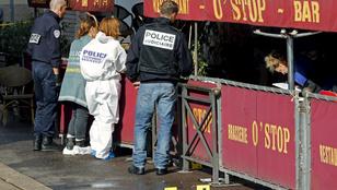 Marseille-ben minden hónapra jut halálos lövöldözés
