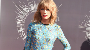 Justin Bieber és Taylor Swift nagy csatáját hozza az MTV EMA