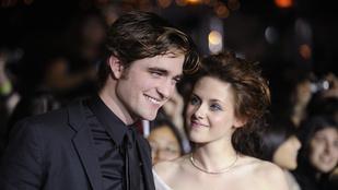 Kristen Stewart elmondta, mennyire szar volt a szakítás Robert Pattinsonnal