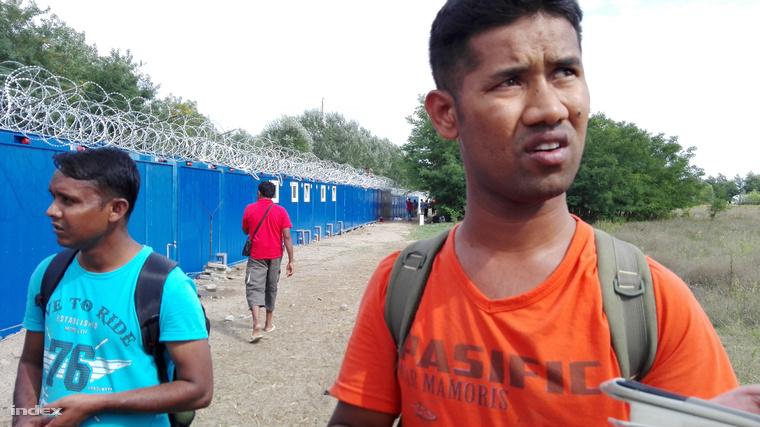 Az első elutasított menekültkérelem ezé a bangladesi férfié