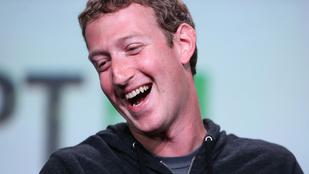 Ne örüljön annyira, nem lesz dislike-gomb a Facebookon