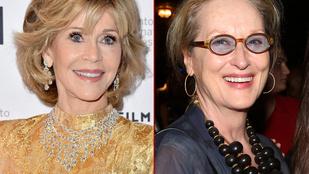 Nem Sharon Stone az egyetlen, aki 50 felett sem öregszik