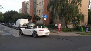 Schobert Norbertnek beszóltak a balesete után, nem segítettek