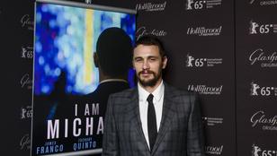 James Franco filmkritikusnak állt és önmagával vitatkozik