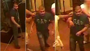 Elszámolási vita miatt lövöldöztek a buli negyedben
