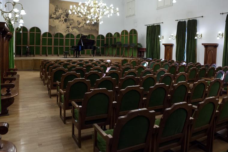 Régi Zeneakadémia