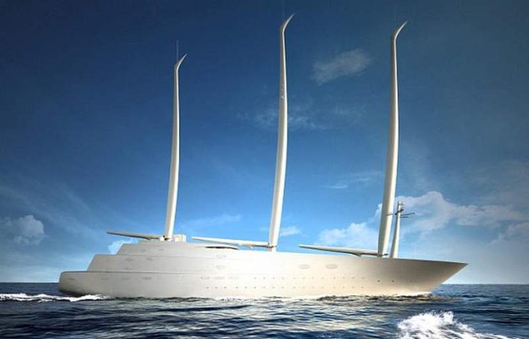 Háromárbócos vitorlás hajó neve
