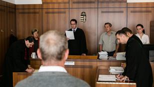 Felfüggesztett börtönt kapott a kamaszlányt fogdosó MÁV-kalauz