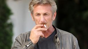 Sean Penn milliós perben bizonygatja, hogy ő nem veri a nőket