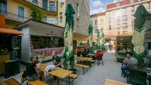 Minek van Budapesten két street food park, és melyiket válasszam?