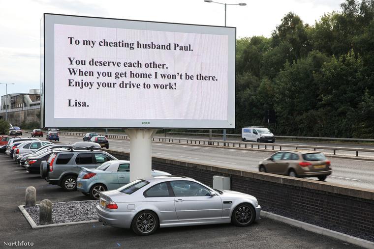 Csak aztán nehogy ne vegye észre vezetés közben