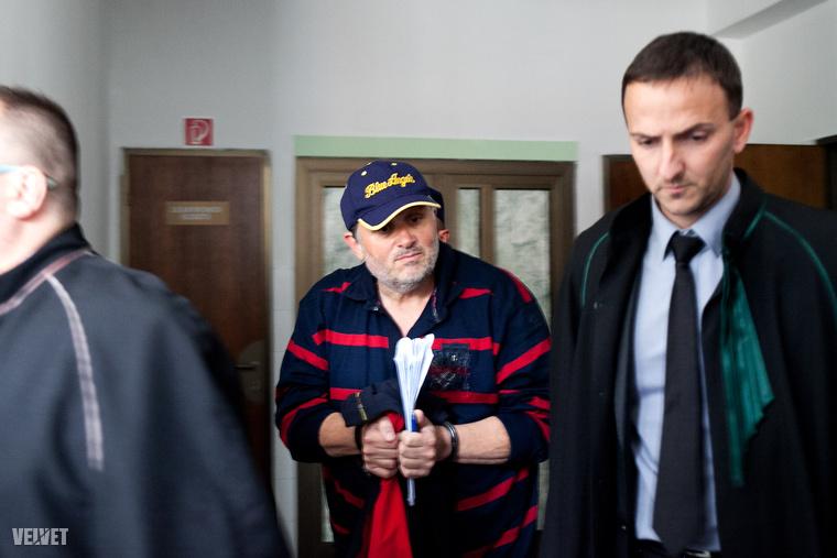 Lagzi Lajcsi előzetes letartóztatását kezdeményezték