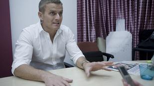 A klinikai halálból hozták vissza Rékasi Károlyt