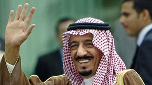 Úgy tűnik, a szaúdi herceg szexre kényszerített valakit